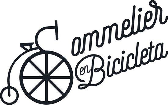 Sommelier En Bicicleta