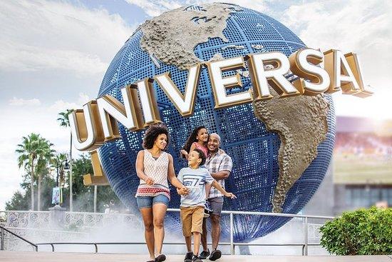 Entradas a Universal Orlando...