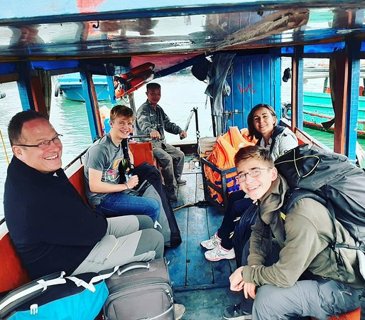 Ethnic Voyage Cruises