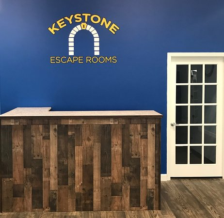 Keystone Escape Rooms