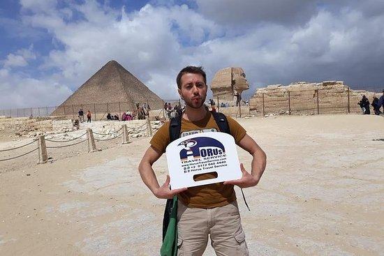 Tour privato di un giorno alle piramidi