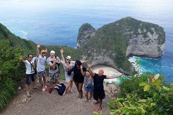 West Nusa Penida Full-Day Private Tour...