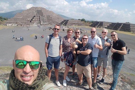 Teotihuacan: Ciudad de los Dioses. El...
