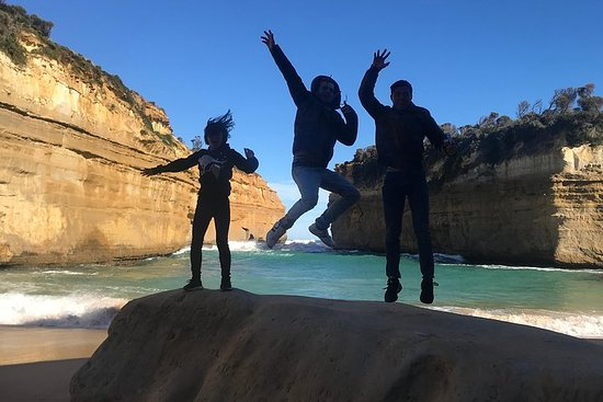 [TOUR PRIVADO] Express Great Ocean Road...
