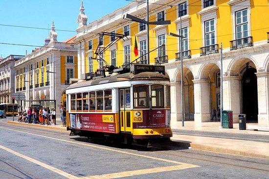 Lisbon City Center: Best of Lisbon Private Tour Half Day – fénykép