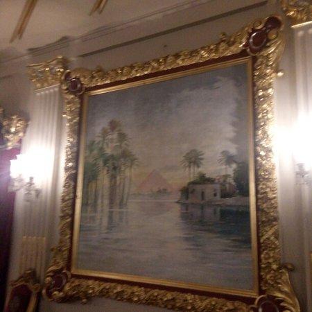 Província do Cairo, Egito: Mohammad Ali palace in elmanial