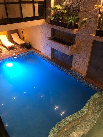 Hotel Sauna & Spa Paradis Cusco, Hotels in Cusco