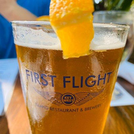 First Flight Island Restaurant & Brewery