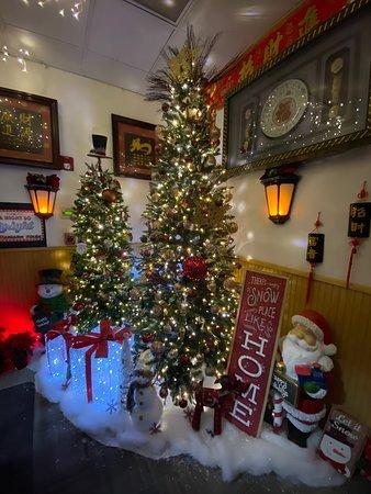Best Christmas Decorated Houses 2020 In Pocatello Idaho Mandarin House   Picture of Pocatello, Idaho   Tripadvisor