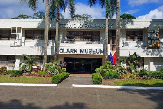 Visite de la ville de Clark