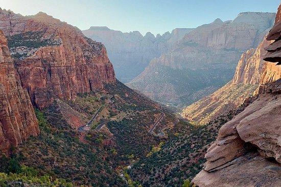 Excursion de groupe: parcs nationaux de...