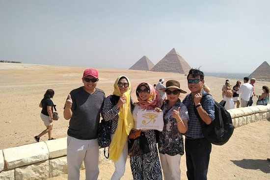 14 Days Cairo,Luxor,Aswan,Hurghada and Alexandria (Authentic Egypt Tour) – fotografia