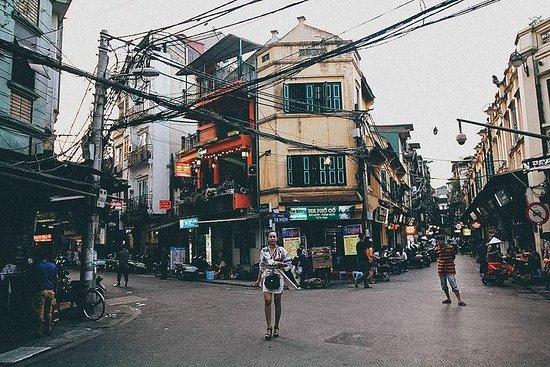 Hanoi Scooter Riding Tour: An Original Experience – fotografia