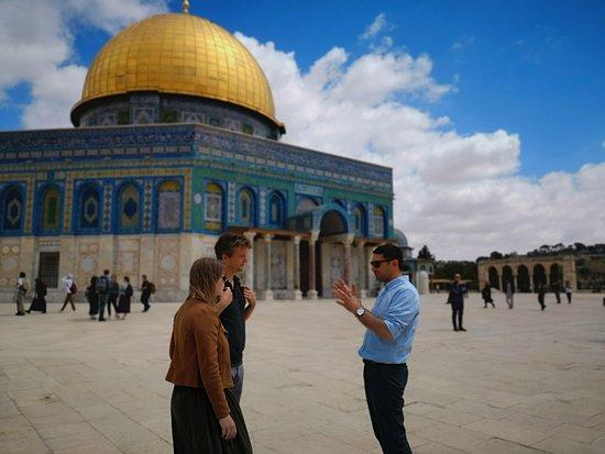 My Israel Guide
