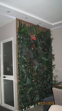 Christmas at Freddys