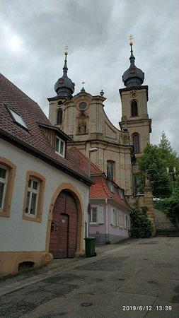 Peterskirche Bruchsal