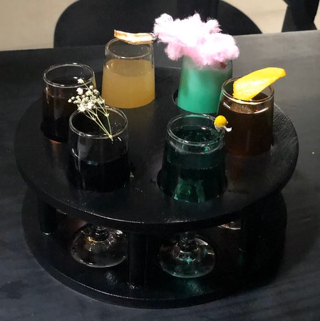 Best cocktails I have had