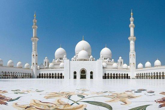Foto de Abu Dhabi City Tour