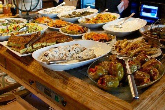 Izmir City - Tour Gastronomique