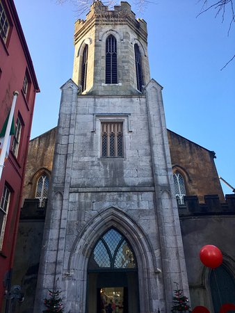 St. Peter's Cork