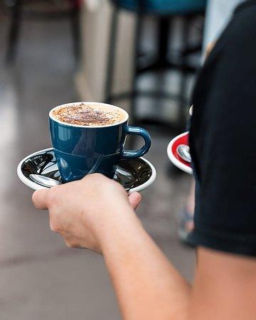 Martinborough Coffee
