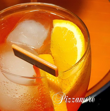 Cocktails Pizzamore