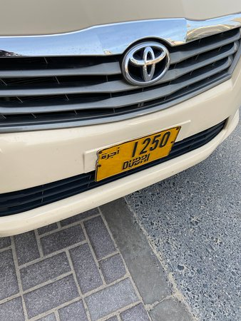 Dubai Taxi 2020 All You Need To Know Before You Go With