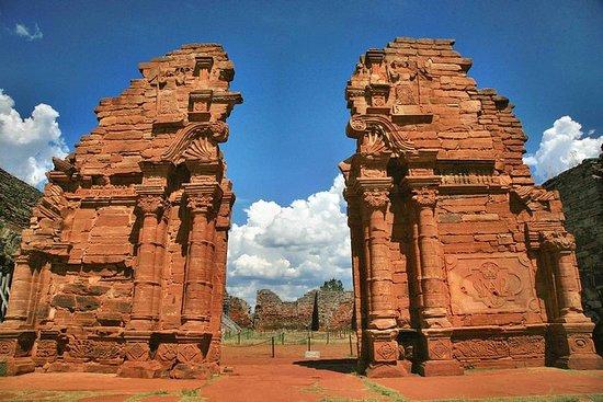 Jesuit Ruins of San Inácio Mini Argentina - Private