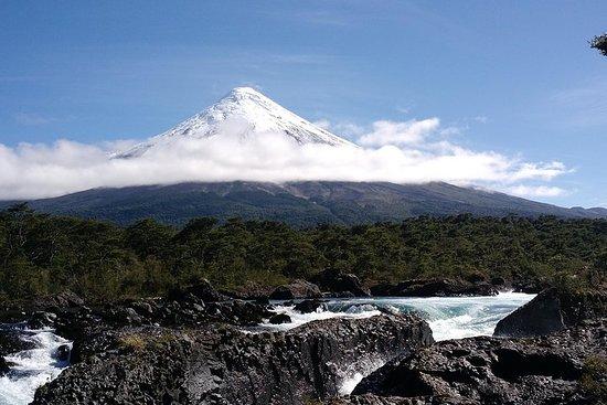 Day tour Petrohue Falls, Osorno Volcano & Puerto Varas