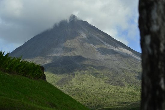Arenal Volcano National Park Adventure