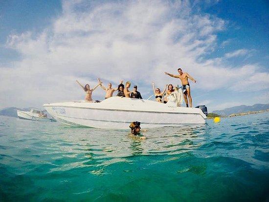 Full Day Boat Tour - Super Big Island...