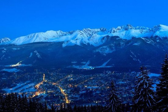 PODHALE & Zakopane - Polish Mountains...