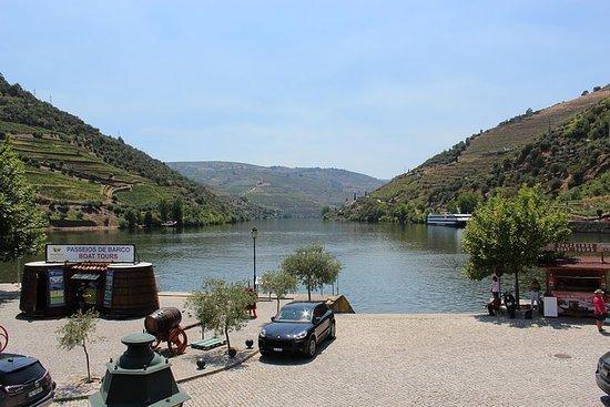 Douro Valley View Full Day Tour