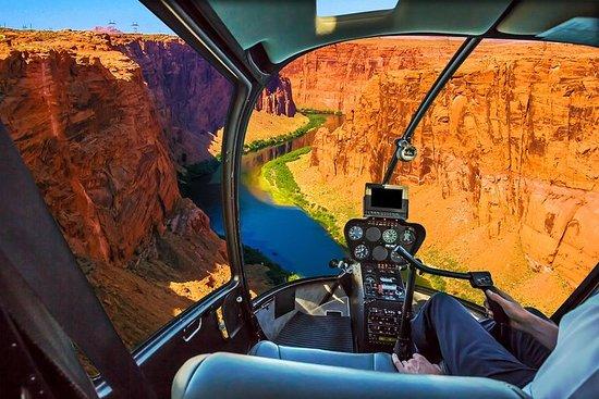 Excursión en autobús al Grand Canyon...