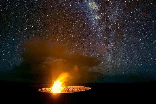 Experiencia de un día en el volcán de...