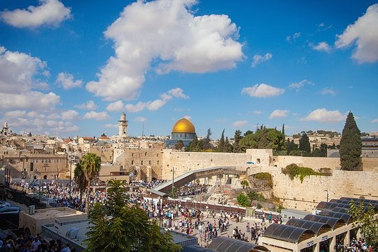 The Best of Jerusalem and Bethlehem...