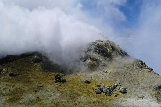 埃特納火山3000