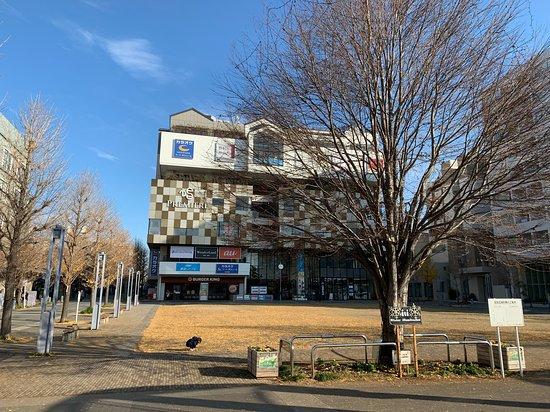 横浜市, 神奈川県, 外観