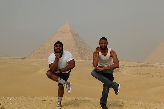Private Tour To Giza Pyramids, Memphis...