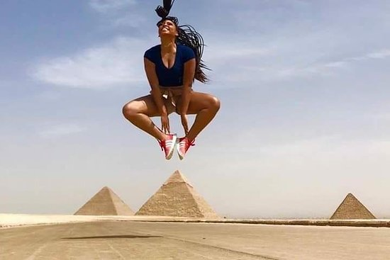Cairo Layover Sightseeing Day Tour fra...