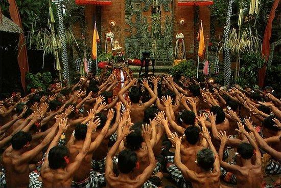 Ubud et kintamani - Visite privée avec...