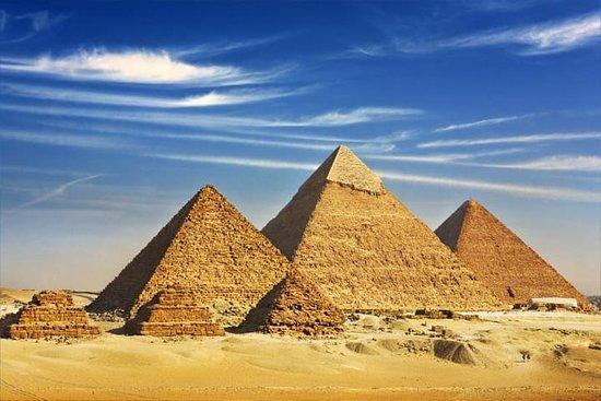 Dagtocht naar Cairo vanuit Alexandrië