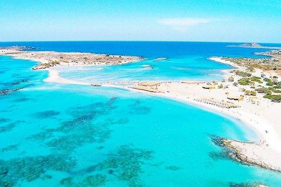 Elafonisi Beach Private Tour