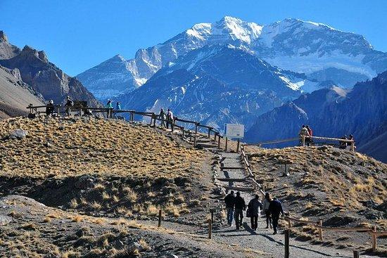 Aconcagua Experience - Mendoza