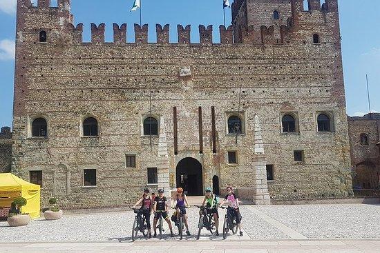 Bike Tour Of Castles And Hills Of Unesco Di Conegliano