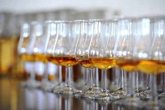 Legendary Glenmorangie Distillery...