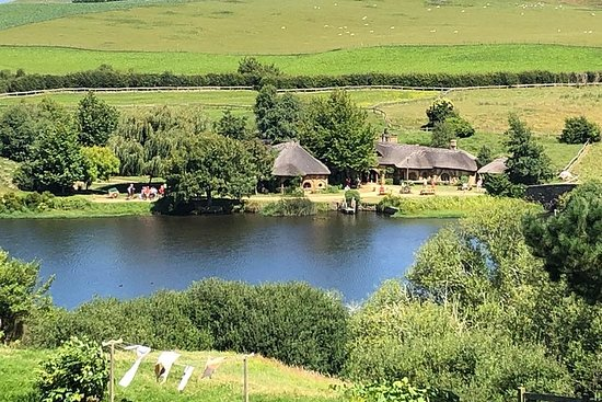 One day Hobbiton Movie set tours from...