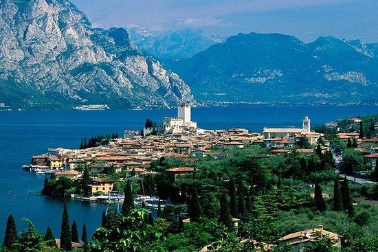 Private Tour: Gardasee mit Sirmione und...