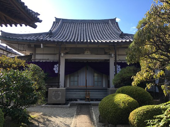Kissho-ji Temple