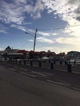 Porto di Georgetown (Port of George Town)